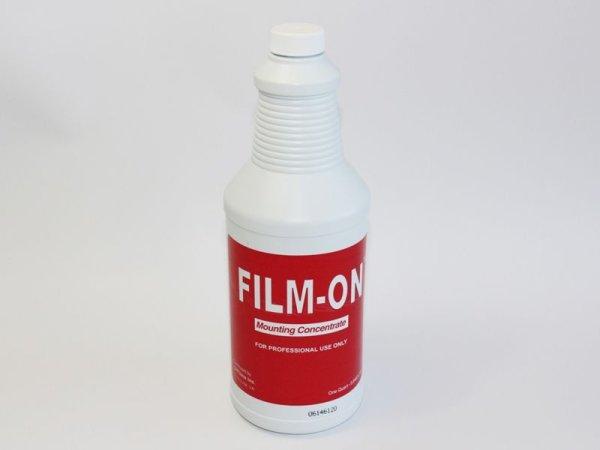 """画像1: フィルムオン   フィルム施工液   """"FILM-ON ONLY"""" (1)"""